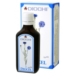DIOCHI DIOCEL 50 ML KROPLE