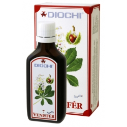 DIOCHI VENISFER 50ML KROPLE