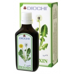 DIOCHI DETOXIN 50 ML KROPLE