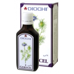 DIOCHI GEROCEL 50ML KROPLE